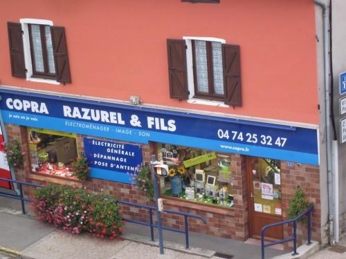 RAZUREL & FILS