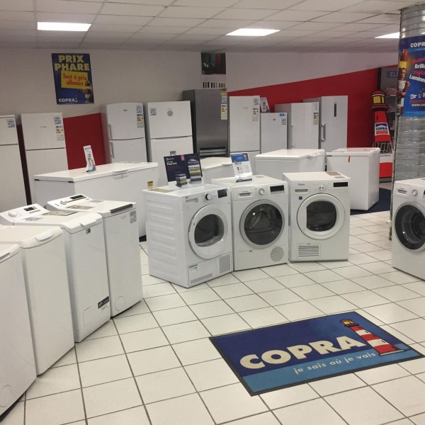 Magasin Copra JPM ELECTRONIC