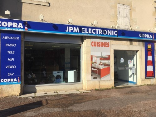 JPM ELECTRONIC