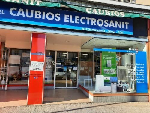 ELECTRO SANIT -  CAUBIOS