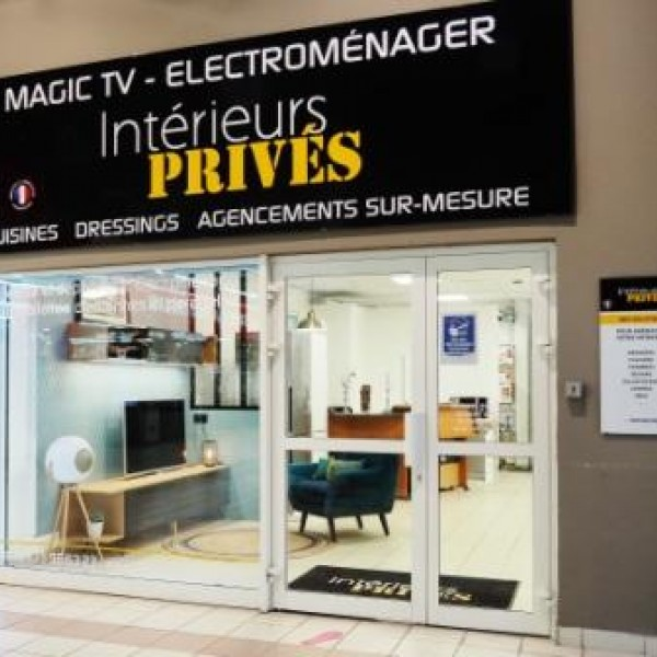 Magasin Copra MAGIC TV-ELECTROMENAGER