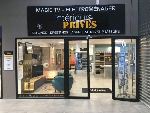 MAGIC TV-ELECTROMENAGER