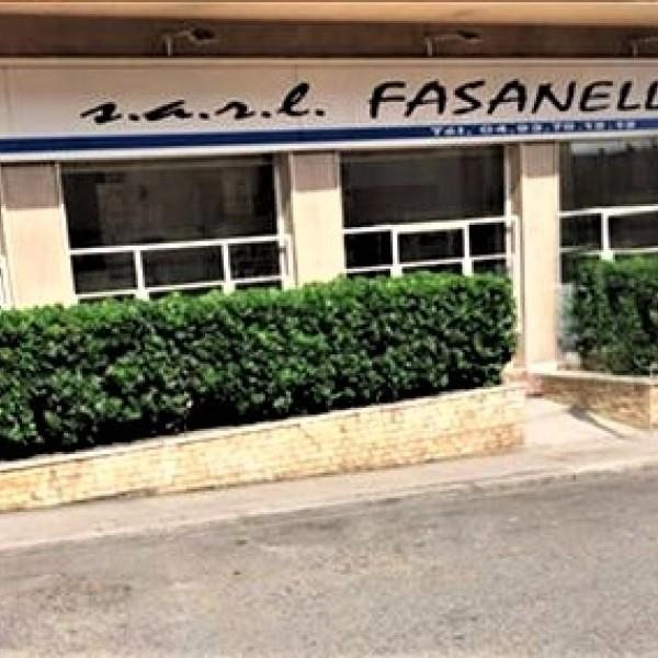 Magasin Copra FASANELLI ET FILS