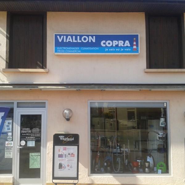 Magasin Copra VIALLON