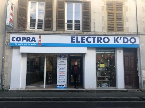 ELECTRO KDO