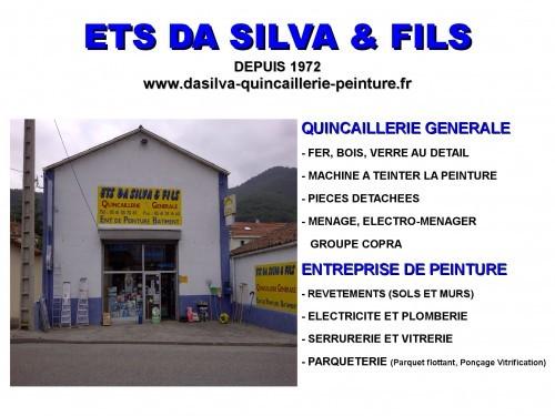 ETS DA SILVA & FILS