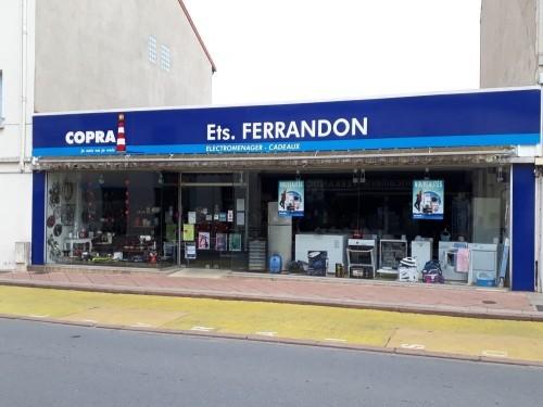 Ets FERRANDON