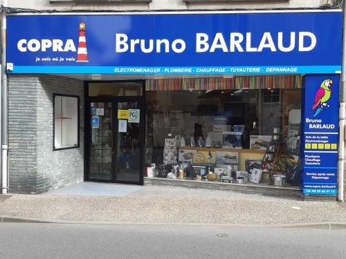 BRUNO BARLAUD