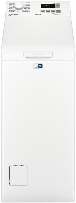 ELECTROLUX EW6T5161DO - Lave-linge ouverture dessus