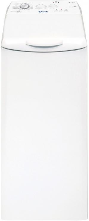 VEDETTE VLT612EX - Lave-linge ouverture dessus