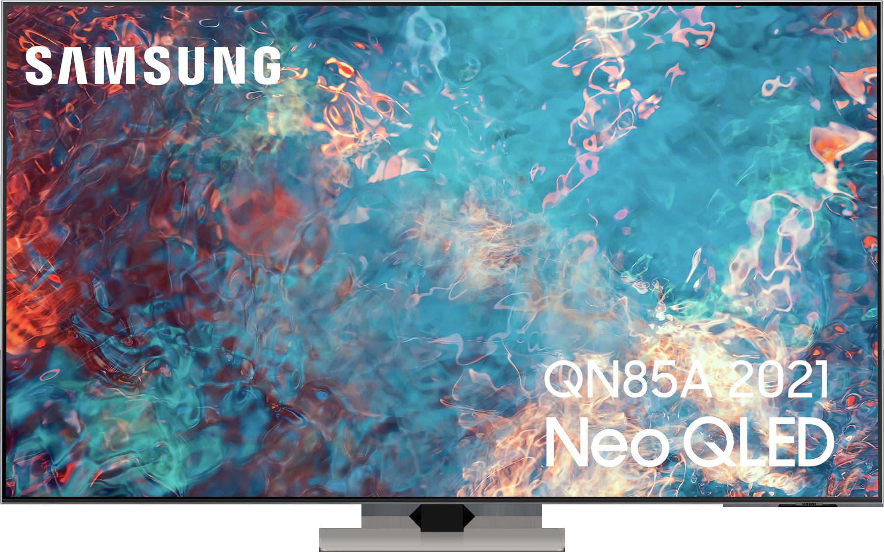 SAMSUNG QE55QN85AATXXC - TELEVISEUR QLED