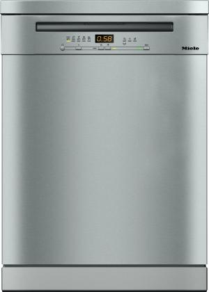 MIELE G5210SCFrontInox - Lave-vaisselle 60 cm