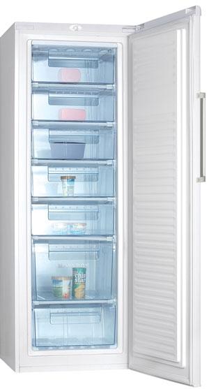 CANDY CCOUS6172WH - Congélateur armoire