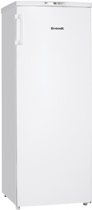 BRANDT BFU4351SW - Congélateur armoire