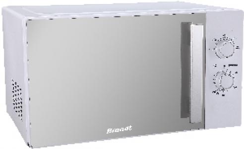 BRANDT SM2606W - Micro-ondes solo