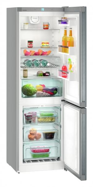 LIEBHERR CNel322-21 - Réfrigérateur combiné