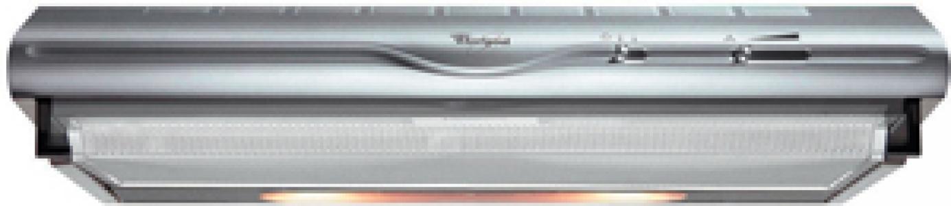 WHIRLPOOL AKR441/1IX - Hotte casquette