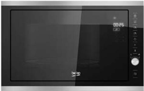 BEKO MGB25333X - Micro-ondes gril