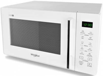 WHIRLPOOL MWP251W - Micro-ondes solo