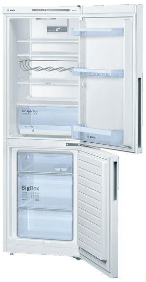 BOSCH KGV33VW31S - Réfrigérateur combiné