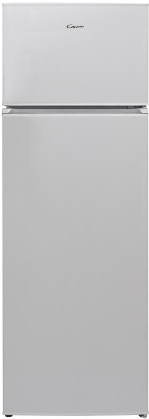 CANDY CVDS5162WN - Réfrigérateur 2 portes