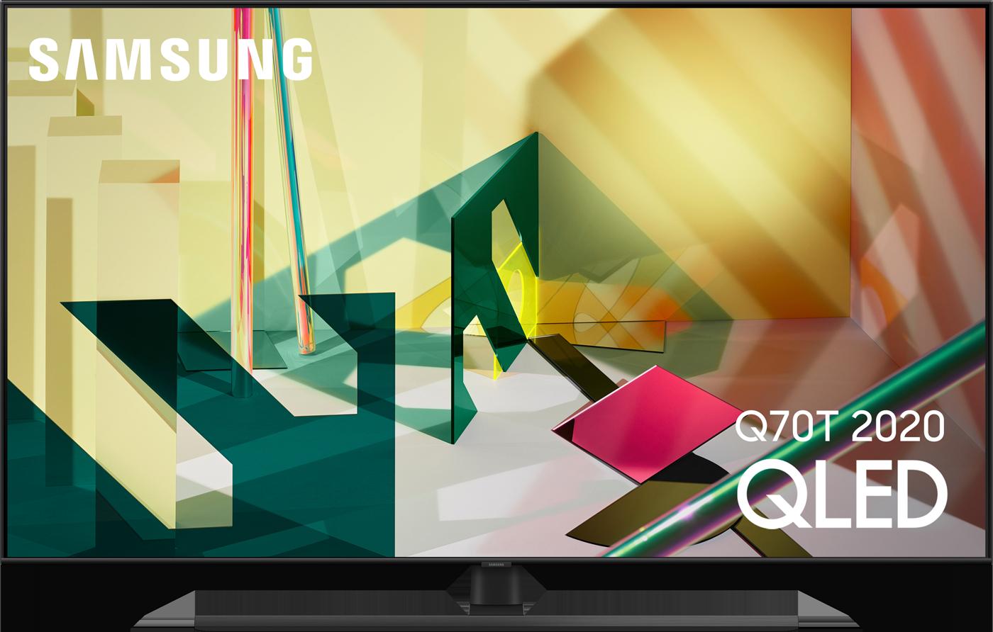 SAMSUNG QE75Q70TATXXC - TELEVISEUR QLED