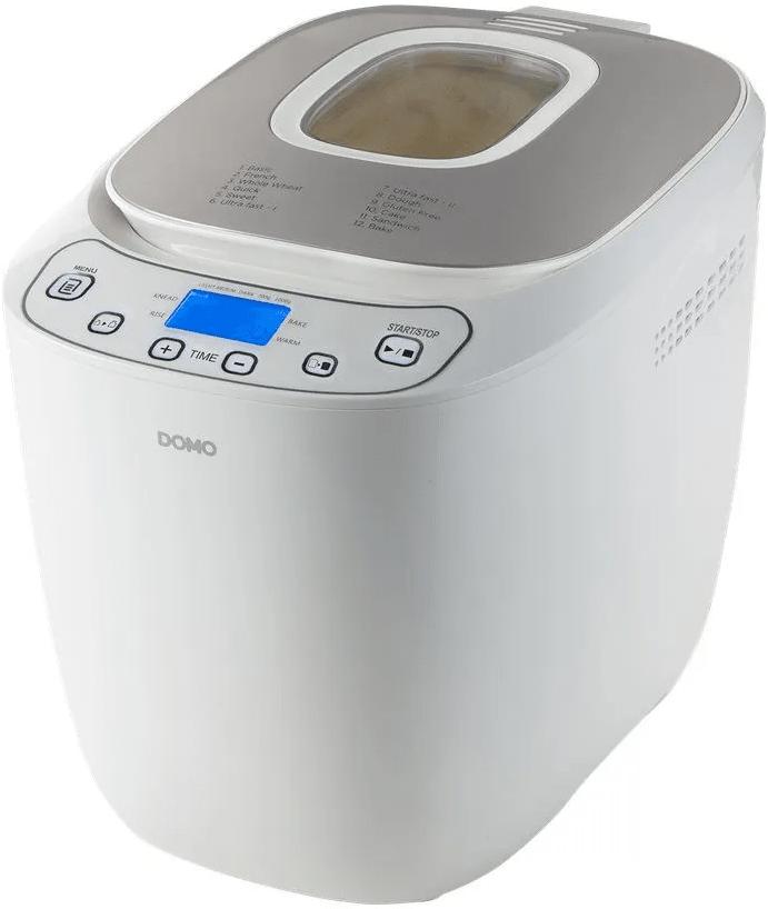 DOMO B3963 - Machine à pain