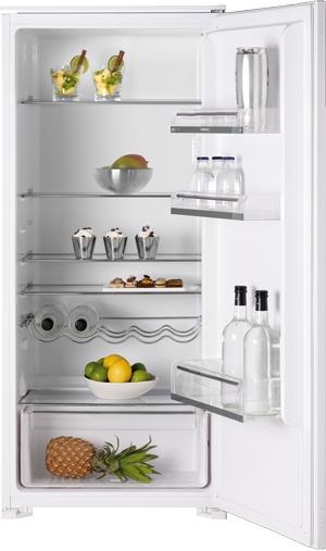 DE DIETRICH DRL1624J - Réfrigérateur tout utile intégrable