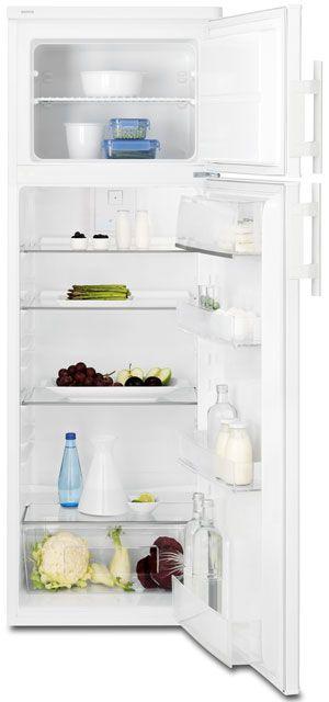 ELECTROLUX EJ2803AOW2 - Réfrigérateur 2 portes
