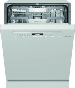 MIELE G7100SCiBB - Lave-vaisselle intégrable bandeau