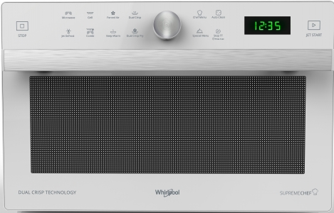 WHIRLPOOL MWP338W - Micro-ondes combiné
