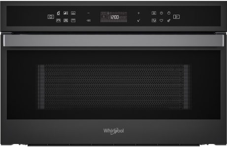 WHIRLPOOL W6MD440BSS - Micro-ondes gril