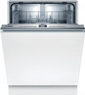 BOSCH SMV4HTX28E - Lave-vaisselle tout intégrable