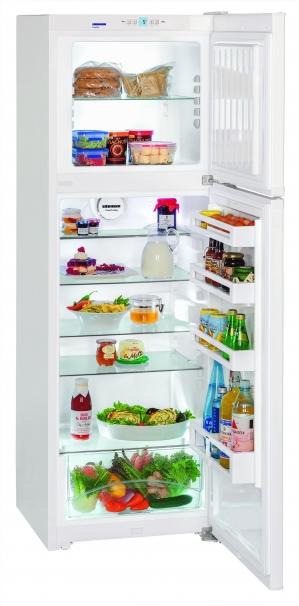LIEBHERR CT3306-23 - Réfrigérateur 2 portes