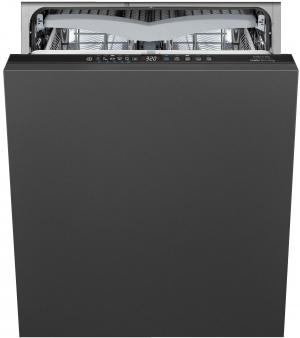 SMEG STL332CLFR - Lave-vaisselle tout intégrable