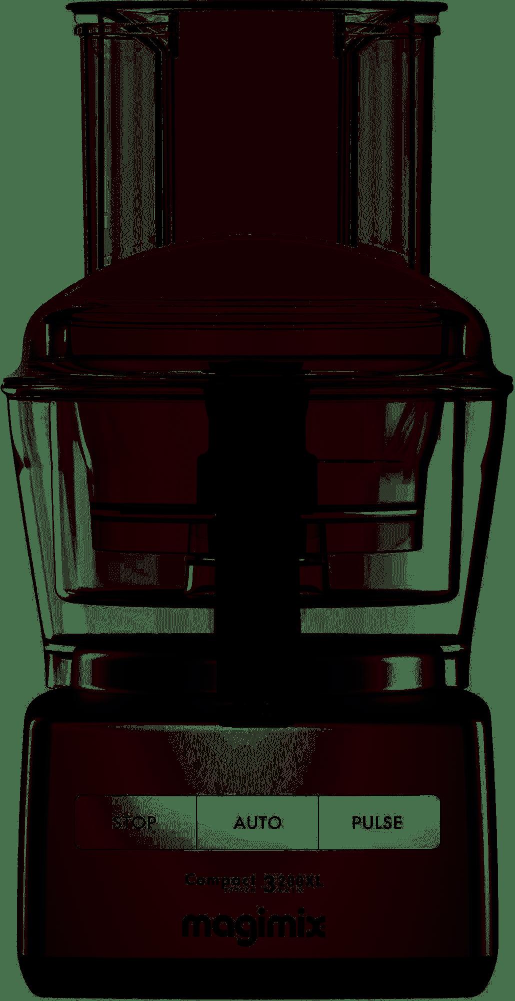 MAGIMIX 18371F - Robot
