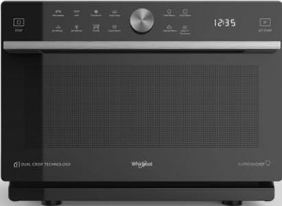 WHIRLPOOL MWP3391SB - Micro-ondes combiné