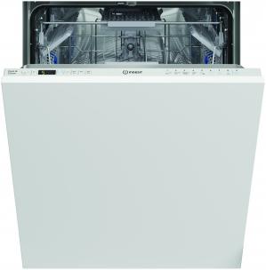 INDESIT DIO3C24ACE - Lave-vaisselle tout intégrable