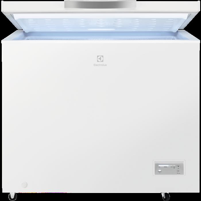 ELECTROLUX LCB3LF26W0 - Congélateur coffre