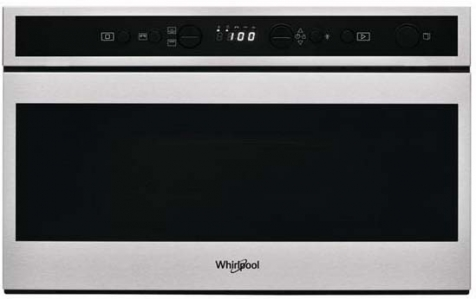 WHIRLPOOL W6MN840 - Micro-ondes gril