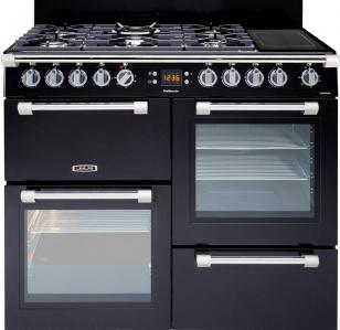 LEISURE CK100F324K - Centre de cuisson