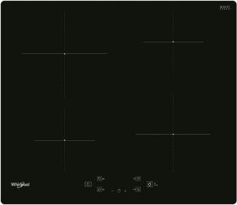 WHIRLPOOL WSQ2160NE - Table induction