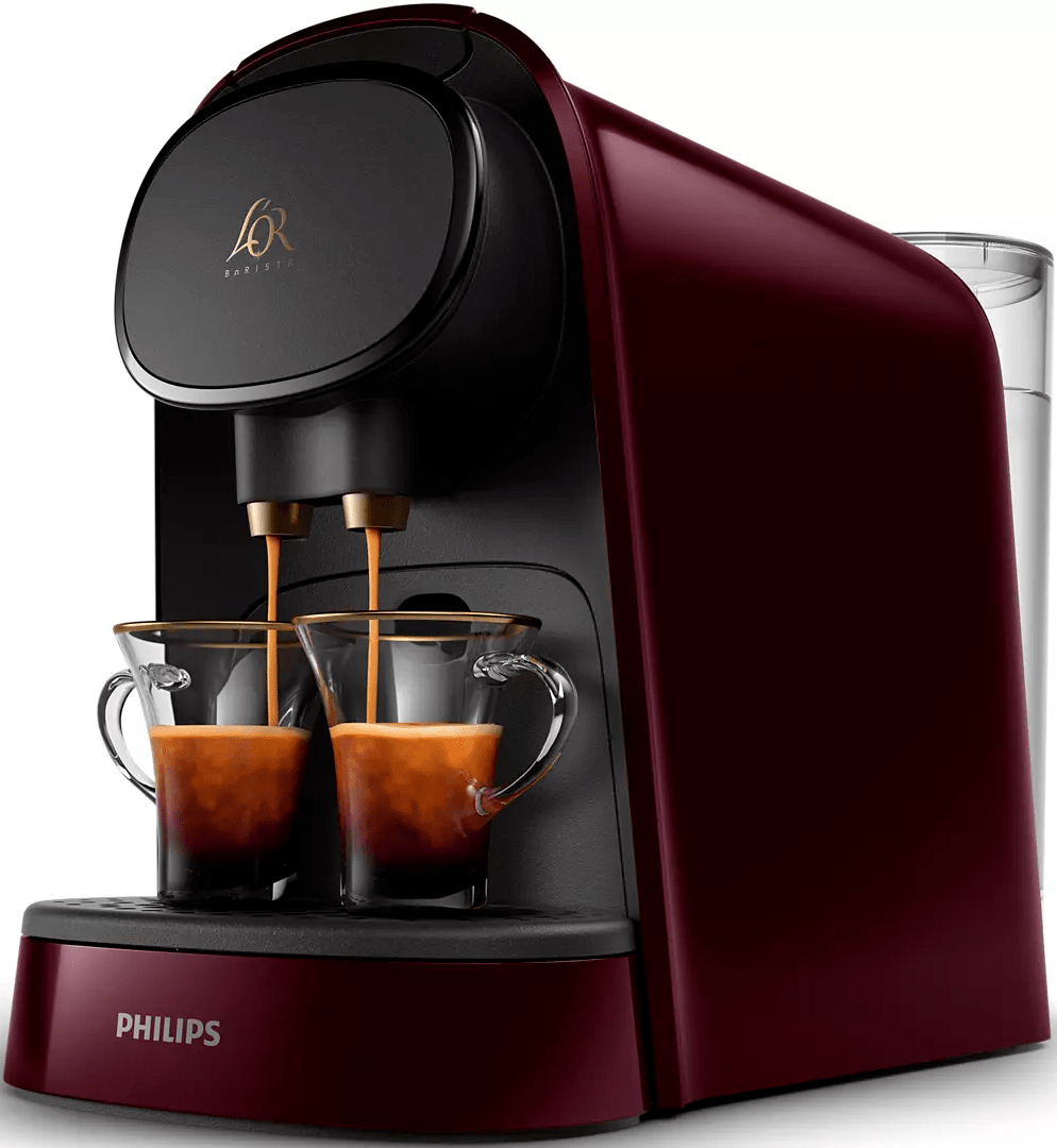 PHILIPS LM8012/80 - Expresso