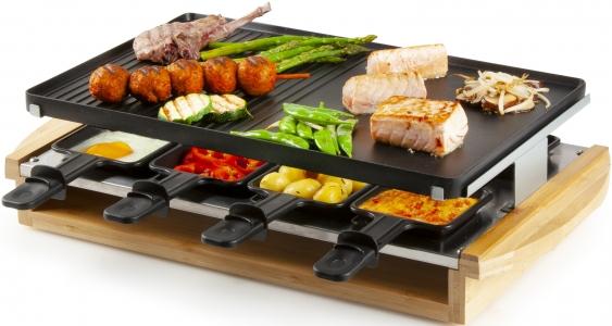 DOMO DO9246G - Raclette