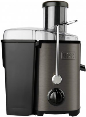 BLACK+DECKER BXJE600E - Préparation culinaire