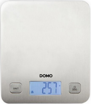 DOMO DO9239W - Balance culinaire