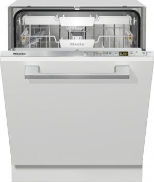 MIELE G5050SCVi - Lave-vaisselle tout intégrable