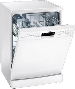 SIEMENS SN236W05IE - Lave-vaisselle 60 cm