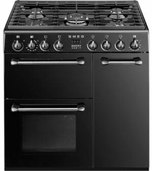 SMEG BM93BL - Centre de cuisson