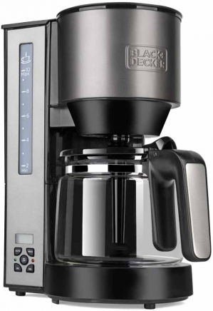 BLACK+DECKER BXCO1000E - Cafetière